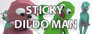 Sticky Dildo Man