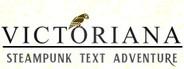 Victoriana - Steampunk Text Adventure