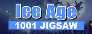 1001 Jigsaw. Ice Age