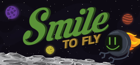 Smile To Fly cover art
