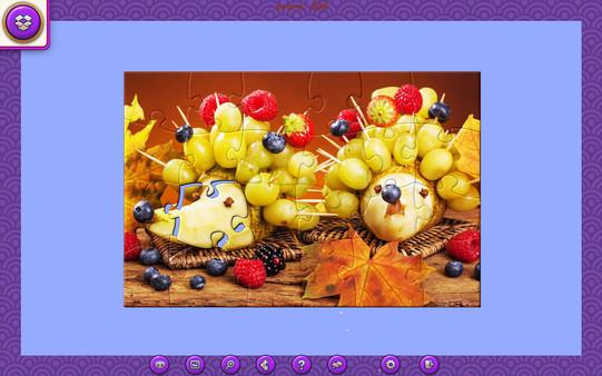 Скриншот из Tasty Jigsaw: Happy Hour