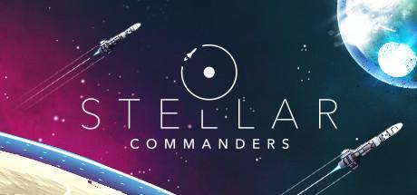 Teaser image for Stellar Commanders