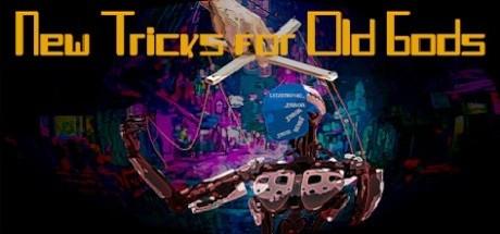 New Tricks for Old Gods cover art
