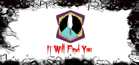 It Will Find You Capa