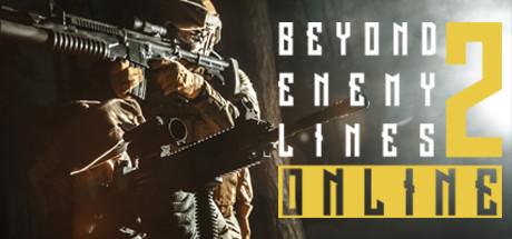 Beyond Enemy Lines 2 Online