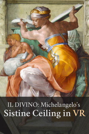 IL DIVINO: Michelangelo's Sistine Ceiling in VR poster image on Steam Backlog