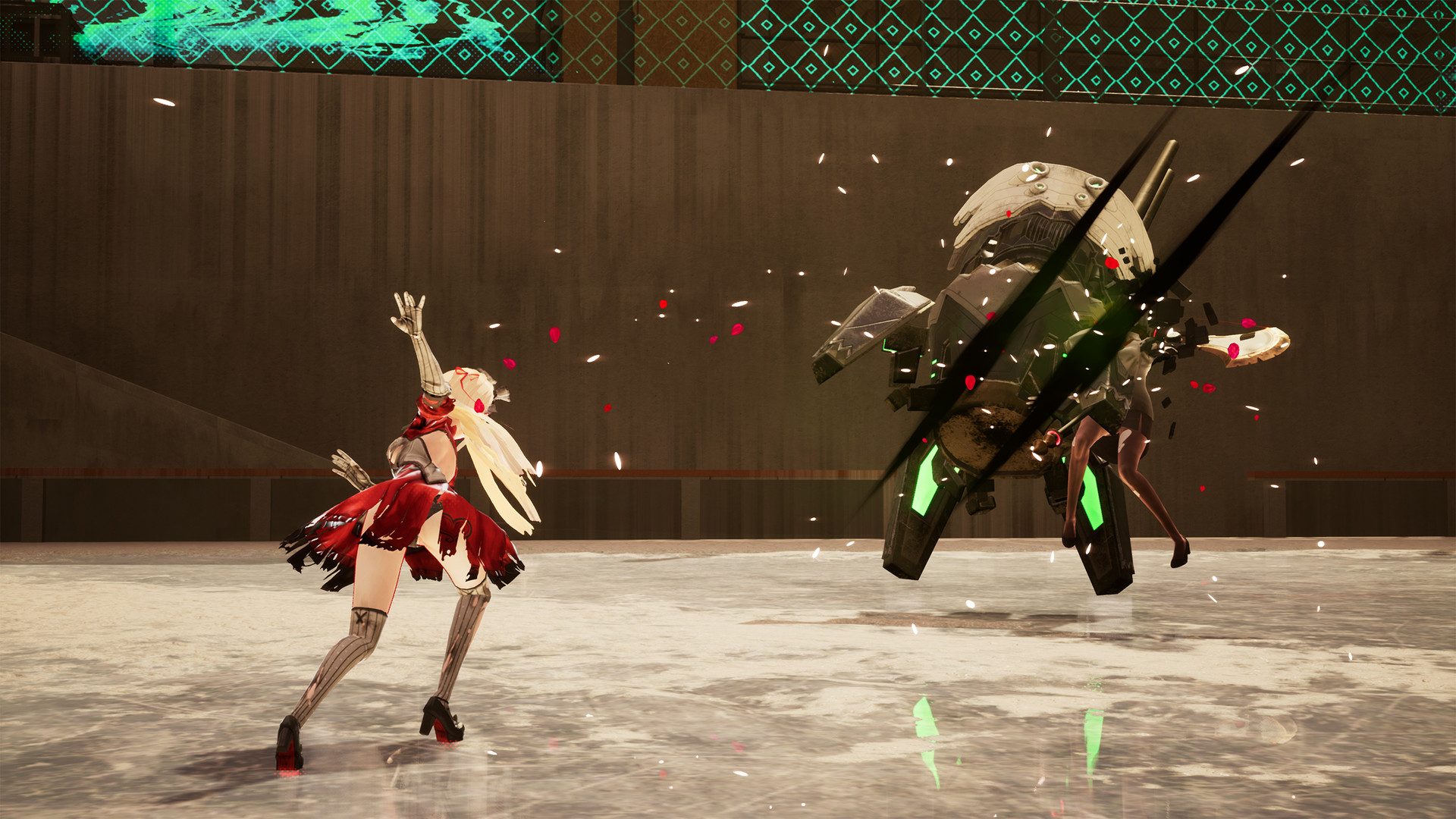 Mahou Arms on Steam