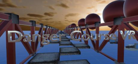 Danger Course VR title thumbnail