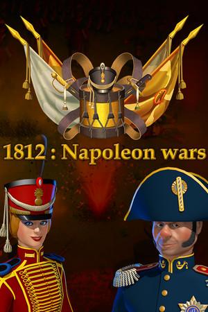 1812: Napoleon Wars poster image on Steam Backlog