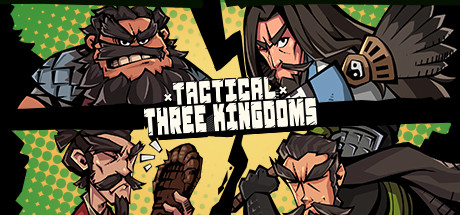 Tactical Three Kingdoms (T3K) - Strategy and War