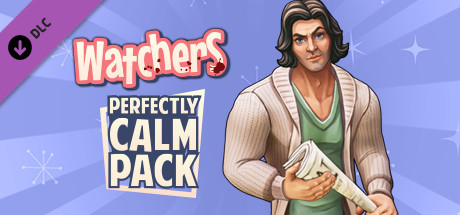 Image for Watchers: Perfectly Calm Pack