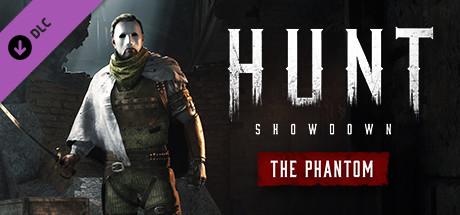 Hunt: Showdown - The Phantom в Steam