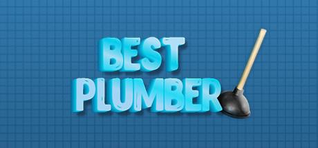 Best Plumber cover art