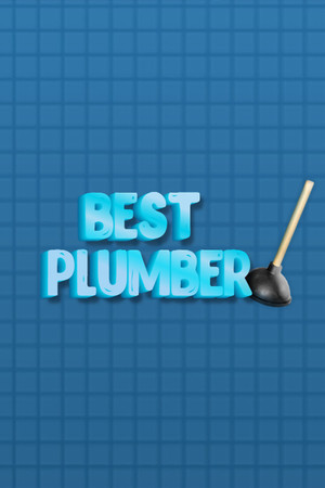 Best Plumber poster image on Steam Backlog
