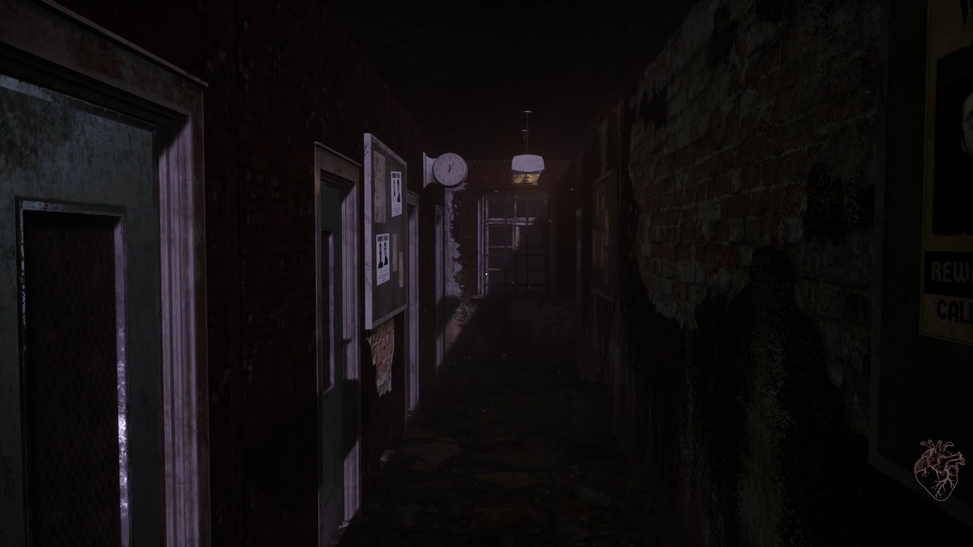 Centralia: Homecoming screenshot