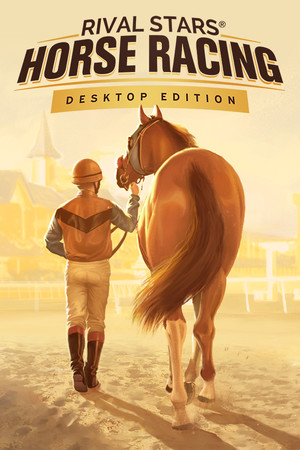 Rival Stars Horse Racing: Desktop Edition poster image on Steam Backlog