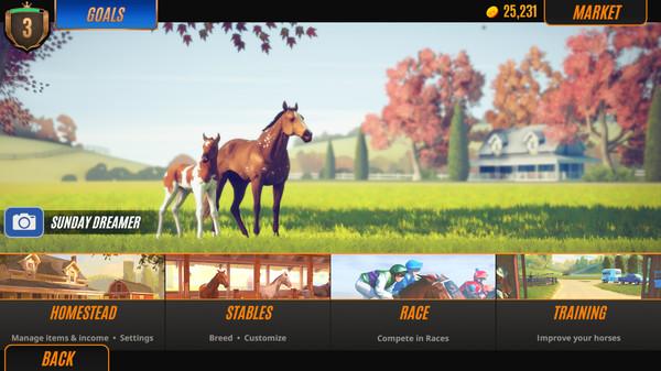 Rival Stars Horse Racing Desktop Edition REPACK-HLM [CRACK]