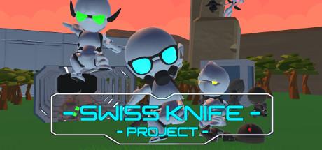 Купить Swiss Knife