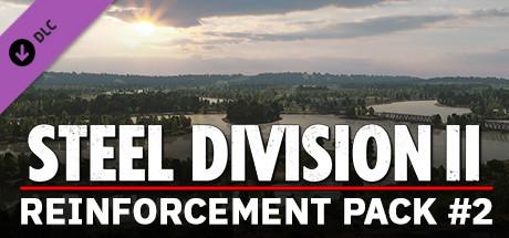 Купить Steel Division 2 - Reinforcement Pack #2 - Gora Kalwaria (DLC)