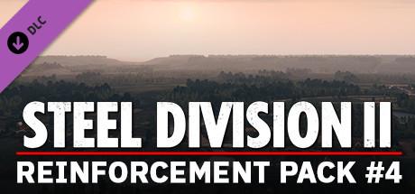 Купить Steel Division 2 - Reinforcement Pack #4 - Brest (DLC)