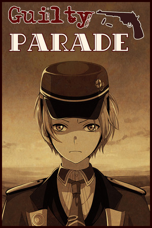 Guilty Parade poster image on Steam Backlog