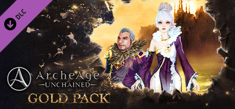 ArcheAge: Unchained - Gold Unchained Pack