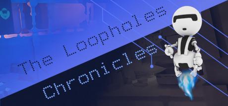 Купить The Loopholes Chronicles