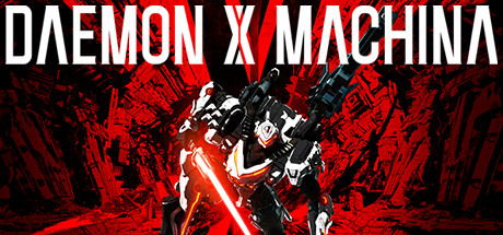 DAEMON X MACHINA Capa