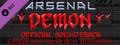 Arsenal Demon Soundtrack-dlc