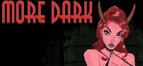 More dark cover art