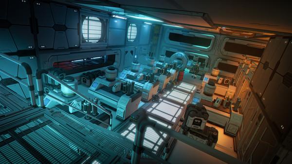 Скриншот №8 к Space Engineers - Decorative Pack 2