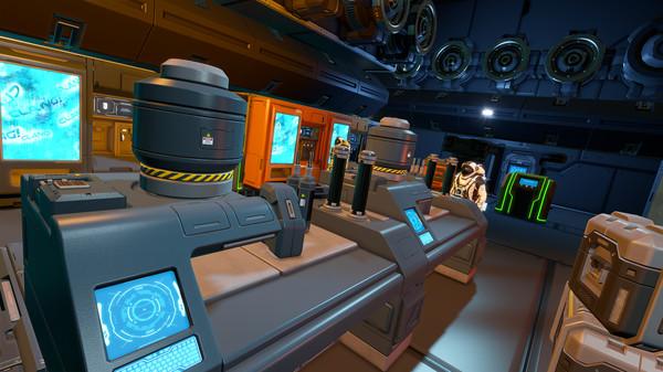 Скриншот №10 к Space Engineers - Decorative Pack 2