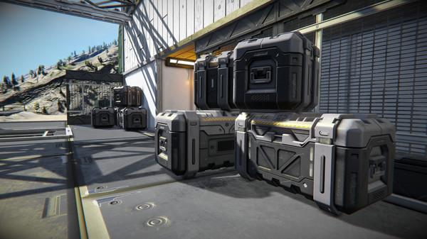 Скриншот №21 к Space Engineers - Decorative Pack 2