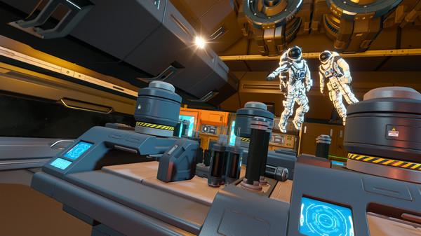 Скриншот №9 к Space Engineers - Decorative Pack 2