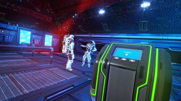 Скриншот №16 к Space Engineers - Decorative Pack 2