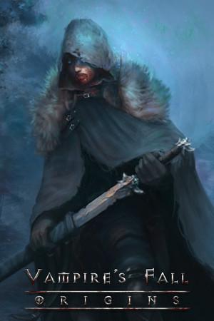 Vampire's Fall: Origins poster image on Steam Backlog