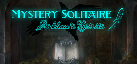 Mystery Solitaire The Arkham Spirits