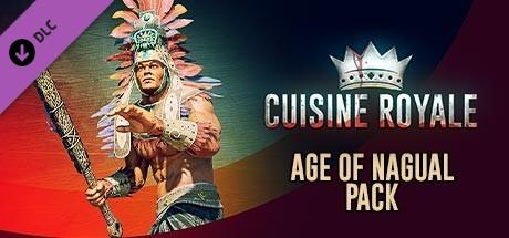 Cuisine Royale - Aztec priest pack