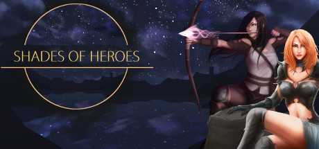 View Shades Of Heroes on IsThereAnyDeal