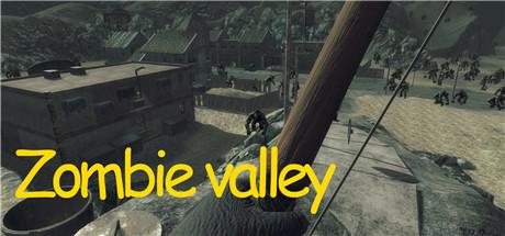 Купить Zombie valley