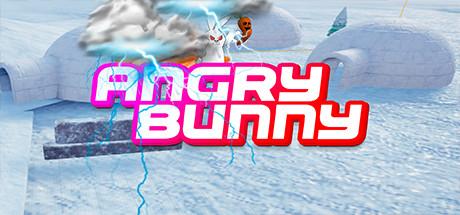 Angry Bunny cover art