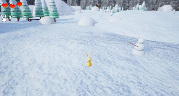 Angry Bunny Image 2