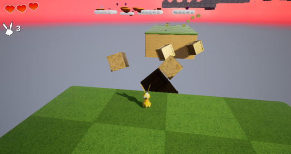 Angry Bunny Image 8