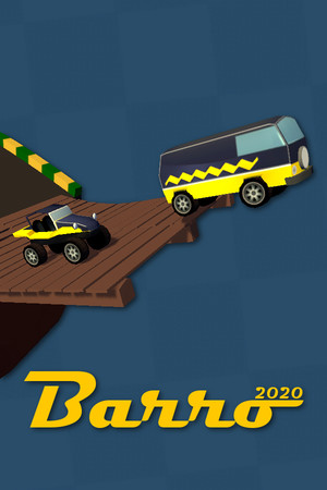 Barro 2020 poster image on Steam Backlog