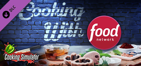 Cooking with Food Network | DLC