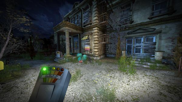 Capture d'écran n°1 du Jeu Dark Fall: Ghost Vigil