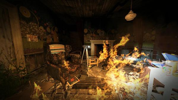 Capture d'écran n°5 du Jeu Dark Fall: Ghost Vigil