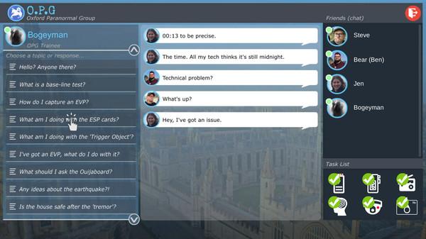 Capture d'écran n°8 du Jeu Dark Fall: Ghost Vigil
