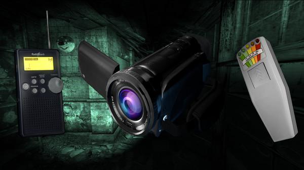 Capture d'écran n°2 du Jeu Dark Fall: Ghost Vigil