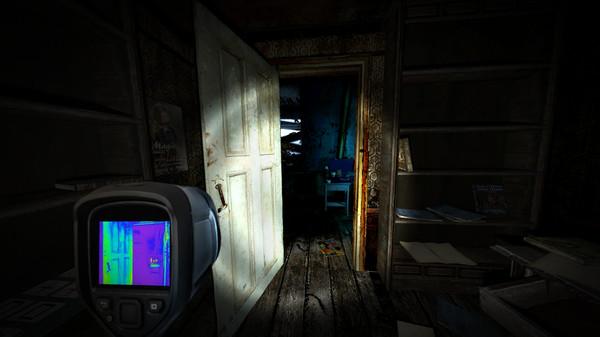 Capture d'écran n°6 du Jeu Dark Fall: Ghost Vigil